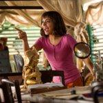 Szenenbild- Dora und die goldene Stadt