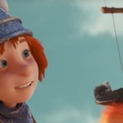 Wickie und die starken Männer- Das magische Schwert- Szenenbild