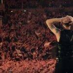 Depeche Mode- Spirits in the Forest - Szenenbild