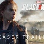 Black Widow- Trailer