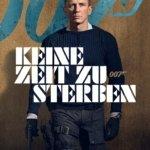 Bond 25 - Keine Zeit Zu Sterben - Plakat