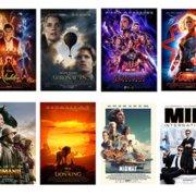Oscars 2020- VFX
