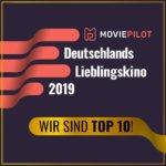 Deutschlands Lieblingskino - Top 10