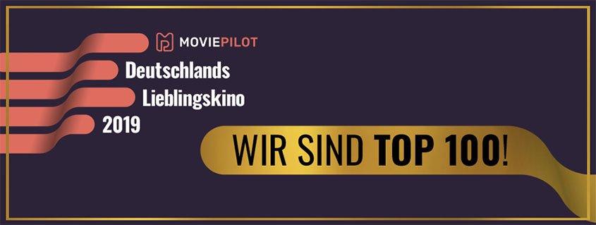 Deutschlands Lieblingskino - Top 100