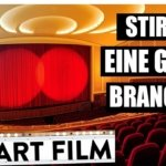 I heart cinema - Filmlounge