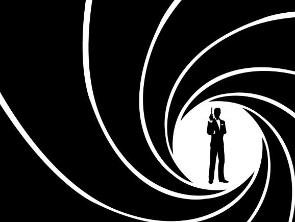 Bond - Grafik
