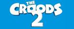 Die Croods - Alles auf Anfang- 3D - Logo