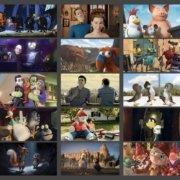 Deutsche Filmakademie - Sektion Animationsfilm