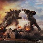 Godzilla vs Kong - Szenenbild