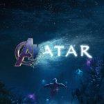 Avengers - Avatar 2021