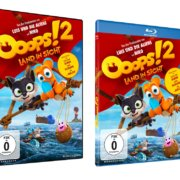Ooops 2 - Land in Sicht - DVD BD