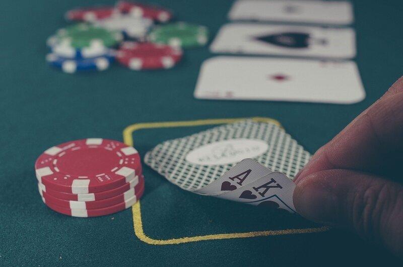 Pixabay- Poker