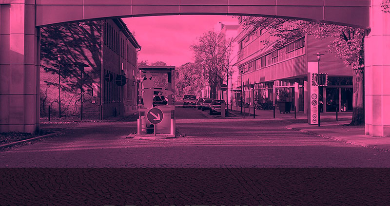 Studio Babelsberg- Praktikum
