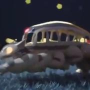 Totoro Zoetrope